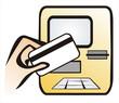 Автомойка Скорость - иконка «банкомат» в Хлевном