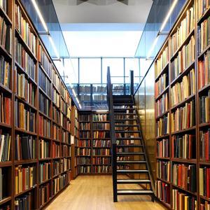 Библиотеки Хлевного