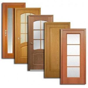 Двери, дверные блоки Хлевного