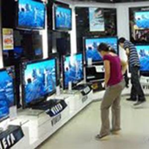 Магазины электроники Хлевного