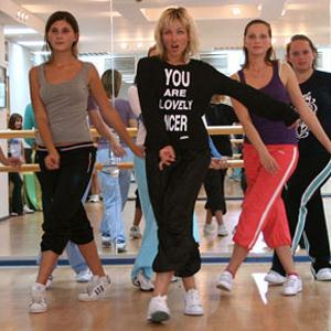 Школы танцев Хлевного