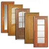 Двери, дверные блоки в Хлевном