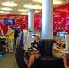 Интернет-кафе в Хлевном