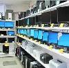 Компьютерные магазины в Хлевном