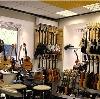 Музыкальные магазины в Хлевном