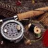 Охотничьи и рыболовные магазины в Хлевном