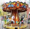 Парки культуры и отдыха в Хлевном