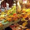 Рынки в Хлевном