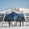 Спортивные комплексы в Хлевном