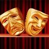 Театры в Хлевном