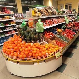 Супермаркеты Хлевного