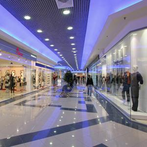 Торговые центры Хлевного