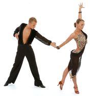Танцевальный клуб Триумф - иконка «танцы» в Хлевном